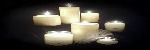 Candles &amp; Candle Equipment &amp; Supplies