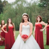 Bridal Party Formal