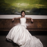 Lourdes Bridal Shoot