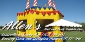 Allens Tent and Party Rentals