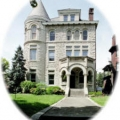 Bernheim Mansion B & B