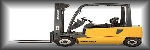 Forklift & Industrial Truck Dealers